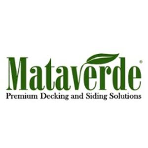 Mataverde Ipe Decking