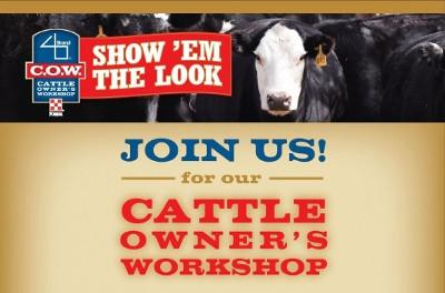 Cattle Owner's Workshop