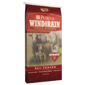 Purina's Wind and Rain® All Season Minerals 7.5 CP ALT
