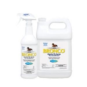 Bronco® Equine Fly Spray