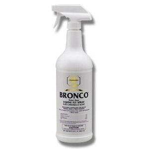 Bronco E Fly Spray