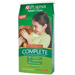Purina® Rabbit Chow Complete