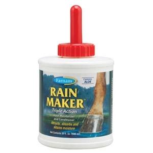 Rain Maker™ Triple Action Hoof Moisturizer