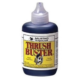 Thrush Buster® by Mustad