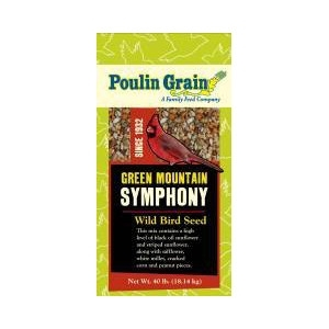 Green Mountain Symphony Select Bird Feed