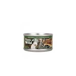 Taste of the Wild Rocky Mountain Feline® Formula