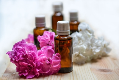 Essential Oils for You & Your Pets