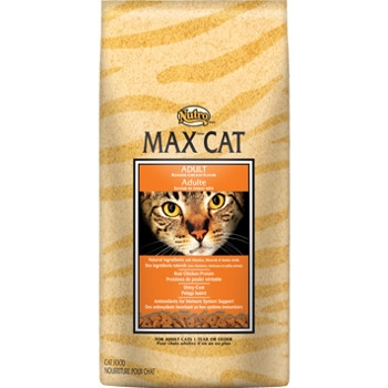 Nutro Max Roasted Chicken Flavor Adult Cat Food
