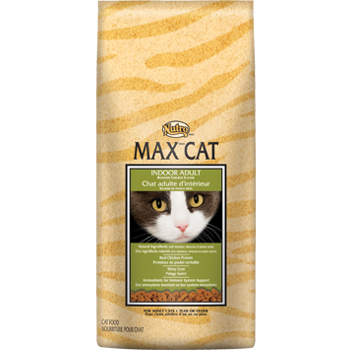 Nutro Max Roasted Chicken Flavor Indoor Cat Food