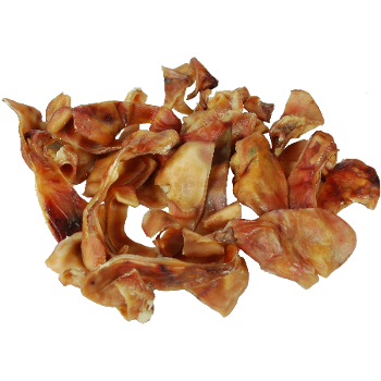 Smokehouse Products Piggy Chews™ Piggy Slivers 10 Pack Dog Treats