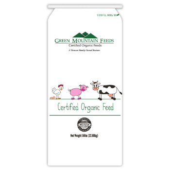 Green Mountain Organic Whole Barley