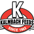 Kalmbach Apple Flavored Deer Corn 40 Lb.