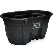 Rubbermaid 100 Gallon Stock Tank Trough