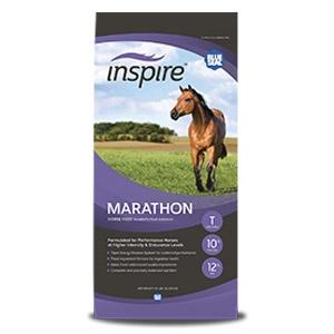 Blue Seal® Inspire Marathon Pelleted Horse Feed
