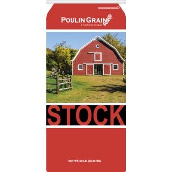 Poulin Grain Stock NCA Sweet 16%