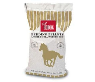 Top Bedding Pellets, 35 lbs.