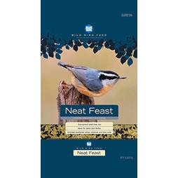 Blue Seal Neat Feast