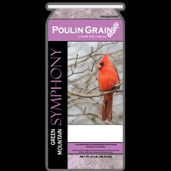 Poulin Grain Green Mountain Symphony
