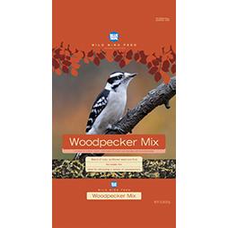 Blue Seal Woodpecker Mix