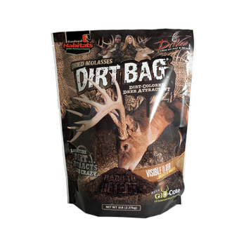 Evolved Dirt Bag 5 Lb.