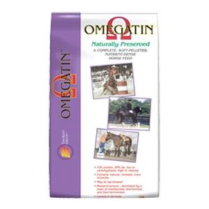 Blue Seal® Omegatin® Equine Supplement