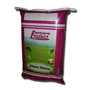 Perfect Pasture® Show Horse Pasture Perfect® Mix