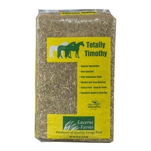 Lucerne® Totally Timothy Horse Feed