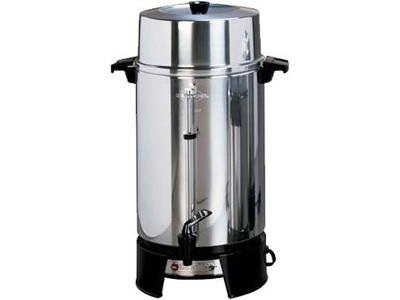 100 Cup Coffe Maker