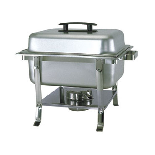 Chaffer 4 Qt Stainless