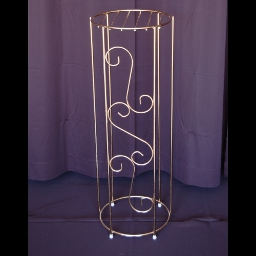 Flower Stand Brass