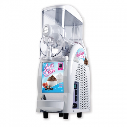 Ice Cream SoftServe Machine