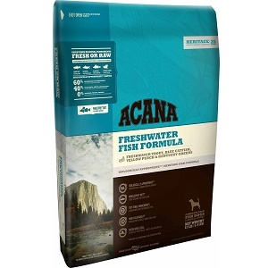 Acana Heritage Freshwaster Fish Dry Dog Food