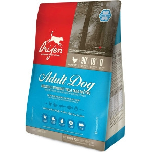 Orijen Freeze Dried Adult Dog Food