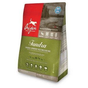 Orijen Freeze Dried Tundra Dog Food