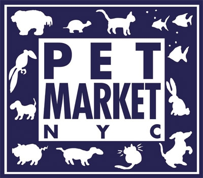 The Pet Market NYC Logo