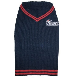 New England Patriots Sweater