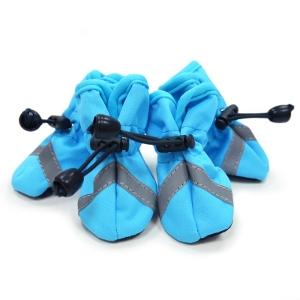 DOGO Slip On Paws V Blue