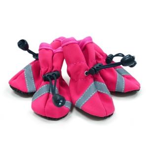 DOGOSlip On Paws V Pink