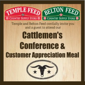Cattlemen's Conference