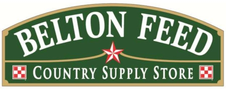 Belton Feed Supply & Temple Feed Supply Logo