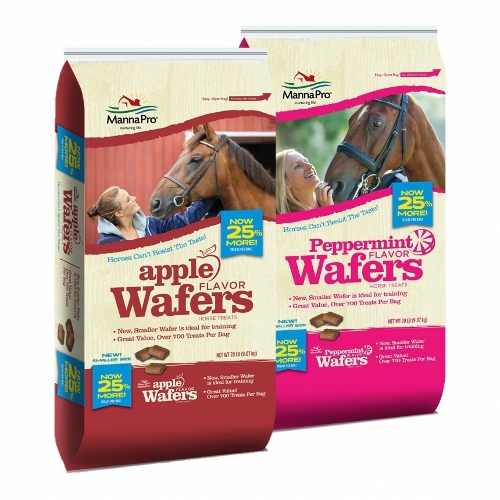 30% Off Manna Pro Horse Treats
