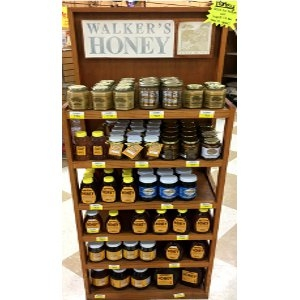 Walker All-Natural Honey