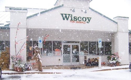 Wiscoy Pet Food Co., Inc.