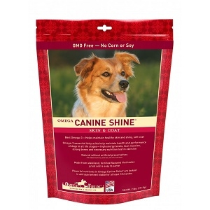Canine Shine Dog Supplement