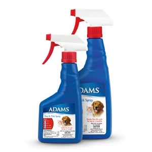 Adams™ Flea & Tick Spray 16 Oz.