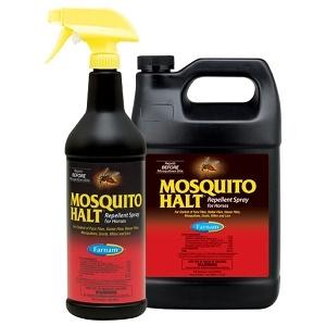 Mosquito Halt® Repellent Spray for Horses, 1 Qt.