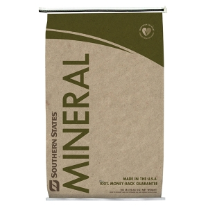 Southern States Sheep Mineral with Zinpro 50 Lb.