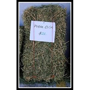 Premium Orchard / Alfalfa Bales