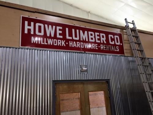 Howe Lumber