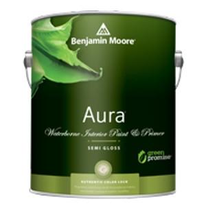 Benjamin Moore Aura® Interior Paint